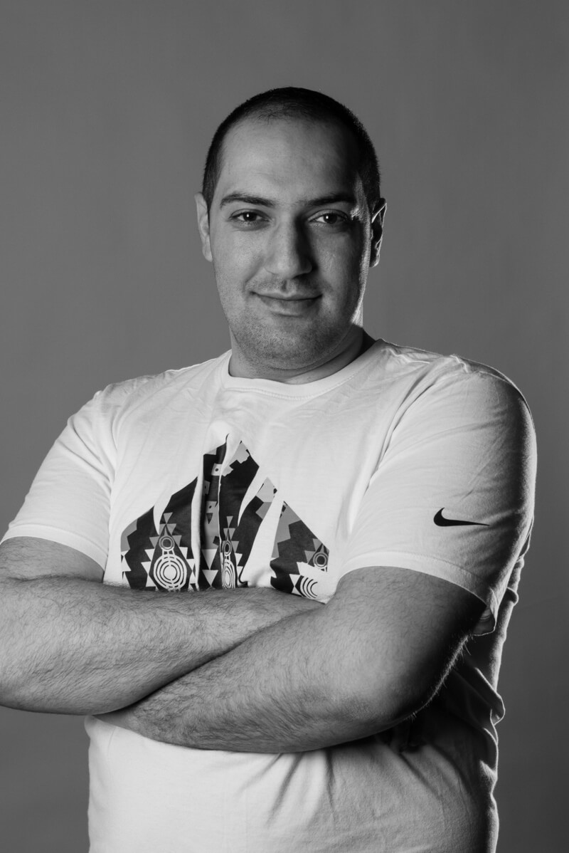 Fatih Karaman