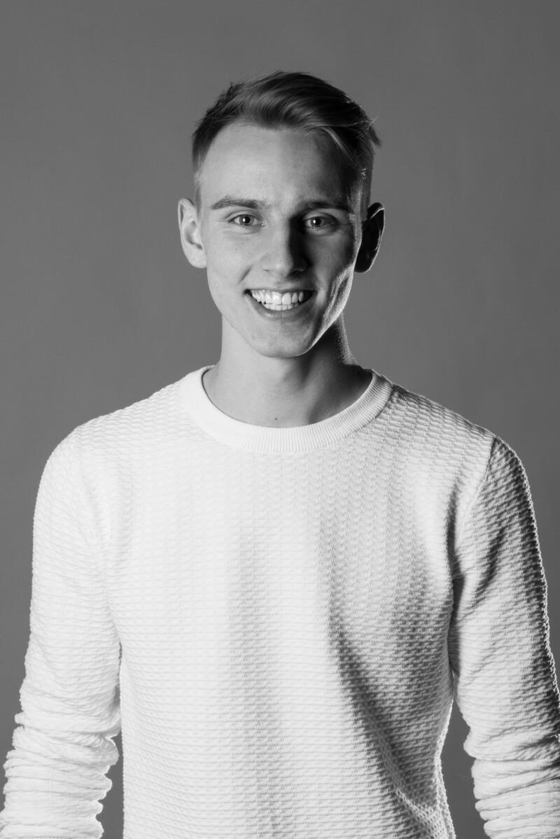 Nicolas Pedersen
